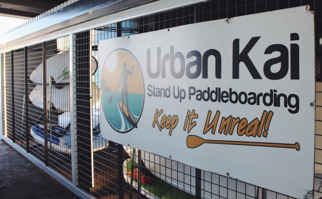 Urban Kai: Riverwalk Grand Opening