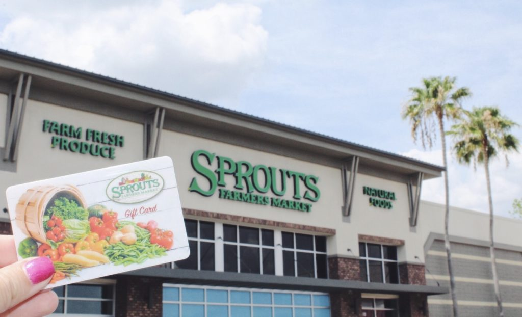 #TampaLove ::: Sprouts Vitamin Extravaganza [ & a Spring Cleaning plus Giveaway! ]