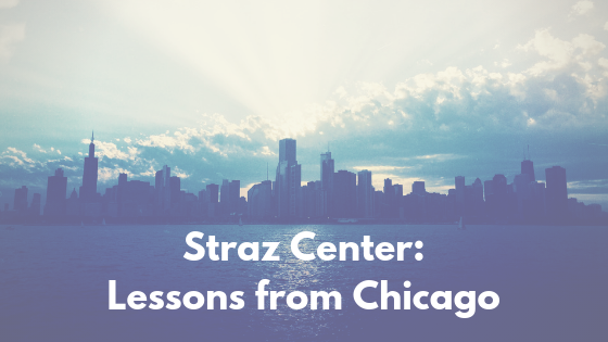 Straz Center: Lessons from Chicago, #hosted #broadwayintampa